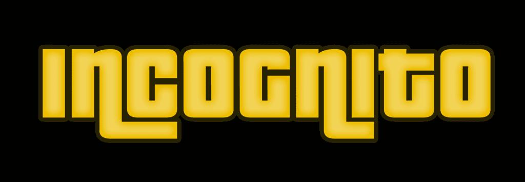 Discover The Incognito Comics Universe Title