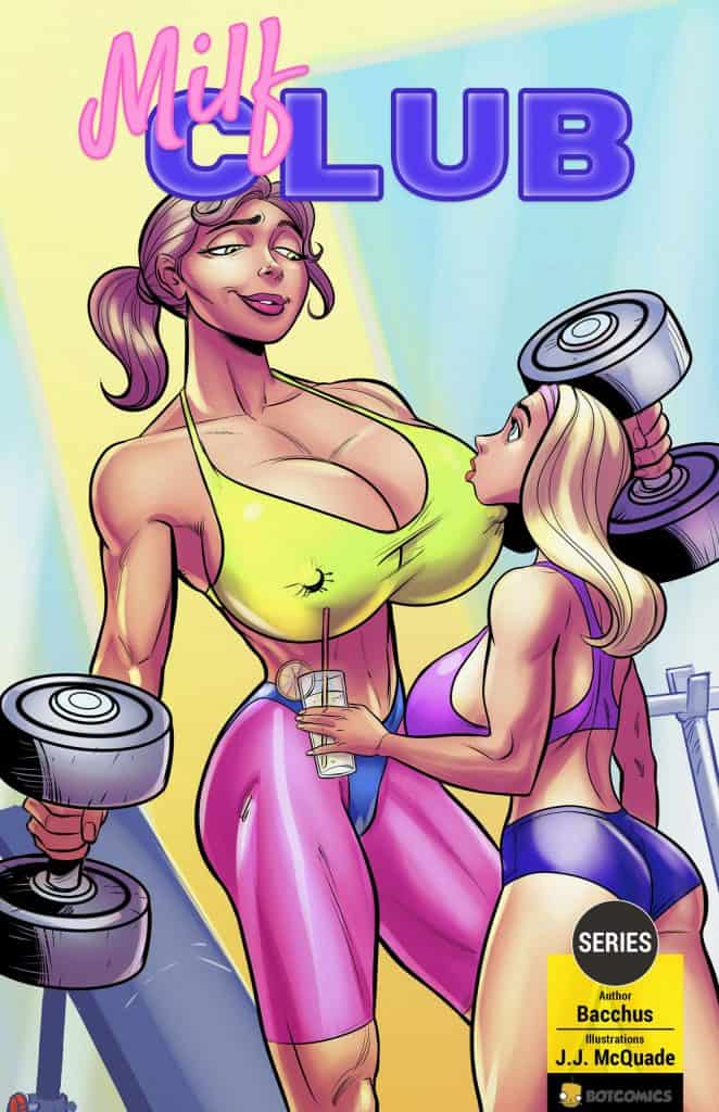 MILF-Club_Series-Cover-scaled
